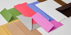 Types of envelope for envelope printing