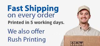 Free Shipping on Envelopes